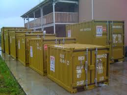 All our small shipping containers are dispatched directly from one of our  15 supplier depots, located across the country. This means we can offer our  ...