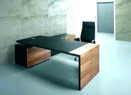 contemporary desks for office. Modern Office Desk Contemporary Design . Desks For S