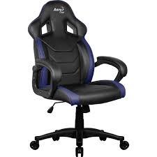 Купить <b>Кресло компьютерное</b> игровое <b>Aerocool AC60C</b> AIR-BB в ...