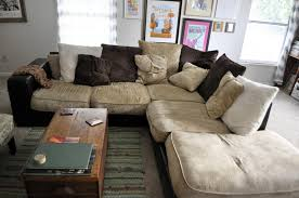 Modern Comfy Sectional Couches Interesting Most Comfortable Sofas 96 For Robert And Perfect Design