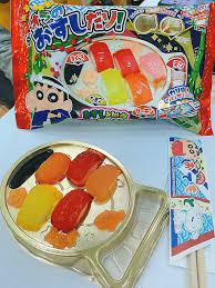 Bánh kẹo Nhật Bản - Home