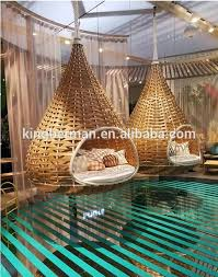 Hanging Outdoor Wicker Daybed, Hanging Outdoor Wicker Daybed Suppliers and  Manufacturers at Alibaba.com