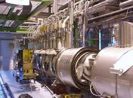El LHC podría ser la primera máquina del tiempo | Noticias de la Ciencia y  la Tecnología (Amazings® / NCYT®)