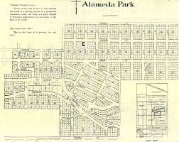the maps Â« alameda old house history