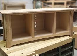 Home-Dzine - Make a DIY flat screen TV stand