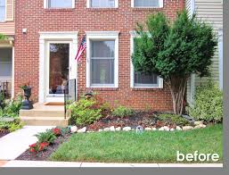 Landscaping Ideas For Front Yard Townhouse Ideas Front Yard Download Townhouse  Landscaping Ideas Front Yard