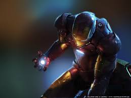 Iron Man Game Wallpapers - Top Free ...