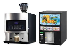 countertop coffee vending machines. Modren Coffee All Pro Aroma 5500 Fructomat To Countertop Coffee Vending Machines