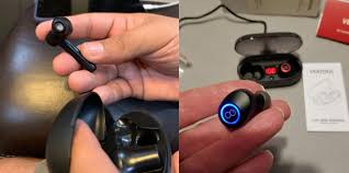 <b>Bluedio Hi</b>(Hurricane) vs. VEATOOL True Wireless Earbuds ...