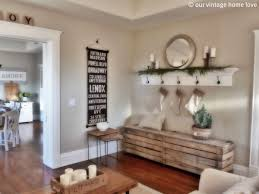 Creative Modern Vintage Home Design Ideas For Your Horizontal Wood Fence  With Fence Repair Informations 2016.jpg For Vintage Home Decor Ideas