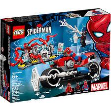 Купить <b>конструктор LEGO</b> Super Heroes <b>Спасательная операция</b> ...