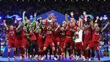 Image result for عکس های بدون سانسور جیمی جامپ لیگ قهرمانان اروپا 2019