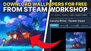 How to Download Wallpaper Engine ...