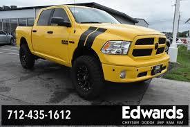 NEW 2018 RAM 1500 BIG HORN CREW CAB 4X4 5'7
