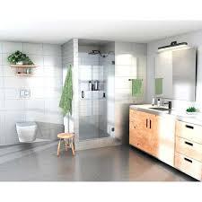 24 frameless shower door glass warehouse inch x inch shower door 24 x 64 frameless shower