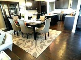 area rugs for dark wood floors stagger rug in kitchen with hardwood floor cabinet interior design rugs for dark wood floors area