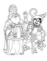 Sinterklaas Komt Naar Boutersem Boutersem Het Nieuwsblad
