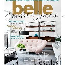 Small Picture Belle Bauer Media Group