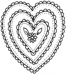 Small Picture Mosaic Coloring Pages