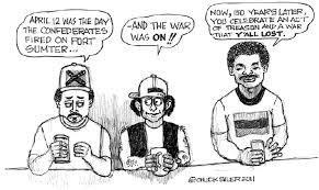 396 Bc - Markganzersinsanityblog Political Cartoon