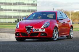 alfa romeo giulietta 2014 red. Exellent 2014 Alfa Romeo Giulietta 2010  2014 Used Car Review Throughout 2014 Red R
