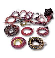 wiring harnesses for classic chevy trucks and gmc trucks 1955 59 1947 87 replacement wiring harness 20 circuit