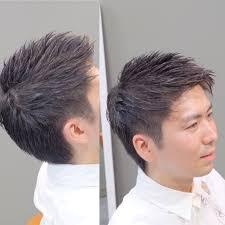メンズ向け直毛を生かしたツーブロックで失敗しない範囲やポイントって
