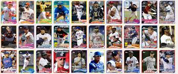 custom baseball cards still bored with the offseason here s a set of custom baseball