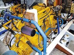 John Deere 6068 diesel boat engine review | Trade Boats Australia