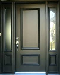 inside front door colors. Interior Front Door Color Doors Design Craftsman Colors: Full Size Inside Colors C