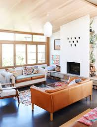 Tan Living Room Furniture How To Choose Living Room Furniture Amber Interiors