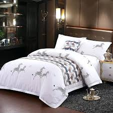 african safari bedding