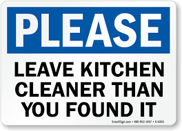 47 Best Food Safety Images On Pinterest  Food Safety Safety Printable Keep Bathroom Clean Signs