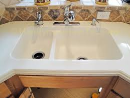 instant hot water for kitchen sink how to install an instant hot water dispenser faucet and