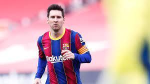 Barca-Superstar Lionel Messi steht vor der Verlängerung - Zahlen zum Deal  enthüllt