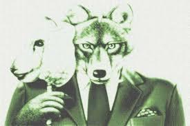 Resultado de imagen de el lobo se viste con piel de cordero