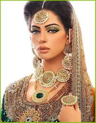 stani bridal makeup and hairstyle video makeup vidalondon
