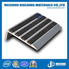 exterior stair treads and nosings. china exterior aluminum profile stair nosing strips treads and nosings