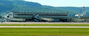 the thunder bay international airport