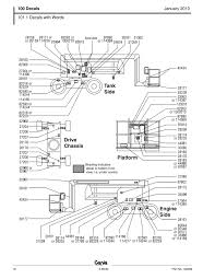 genie wiring schematic genie printable wiring diagram database z45 25 genie wiring schematic lbz wiring harness source