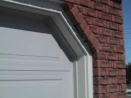 king garage door garage door  Truth Garage Door Side Seal Garage Door Side