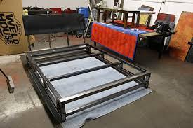 memory foam mattress bed frame.  Frame Bed Frame For A Memory Foam Mattress On