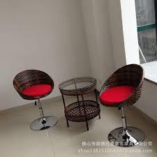 Three Piece Outdoor Furniture