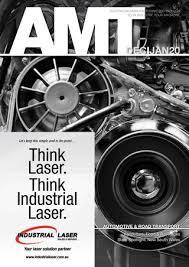 Amt Dec Jan 2020 By Amtil Issuu