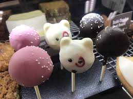 Foapcom Starbucks Cake Pops Images Pictures And Stock Photos
