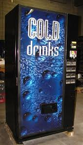 Refurbished Soda Vending Machines