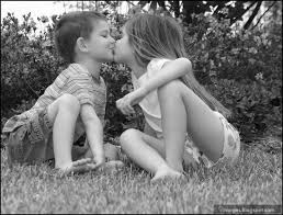 cute age couples kissing kid couple kiss cute 9images