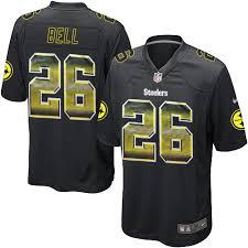 Steelers Steelers Blackout Jersey Blackout Jersey