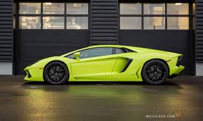 2014 Lamborghini Aventador LP 700-4 Coupe - Lamborghini Calgary