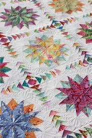 Handmade Quilt--I love star and compass designs | handmade quilt ... & Handmade Quilt--I love star and compass designs Adamdwight.com